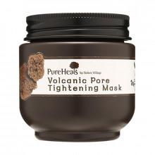 PureHeal's Маска для лица с вулканическим пеплом для очистки и сужения пор