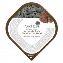 PureHeal's Маска для лица с вулканическим пеплом для очистки и сужения пор (саше)
