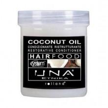 Rolland Una Маска для восстановления структуры волос с маслом Кокоса