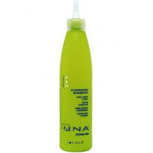 Rolland Una Увлажняющий шампунь для сухих волос Hydrating