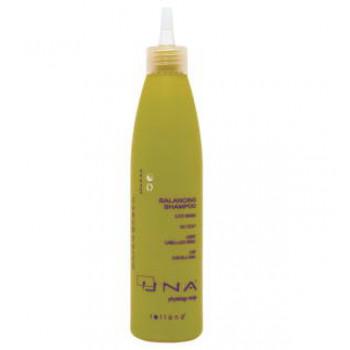 Rolland Una Шампунь антисиборейный для жирных волос