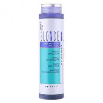 Rolland Una Blond Шампунь для светлых волос