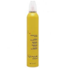 Rolland Una Пенка гибкой фиксации для тонких волос Bodifying Foam