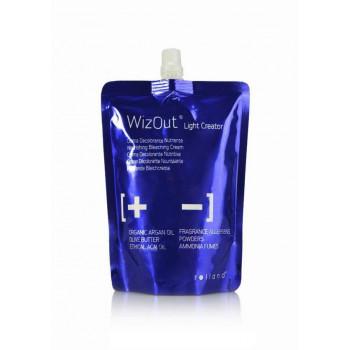 Rolland Wizout Крем для обесцвечивания волос