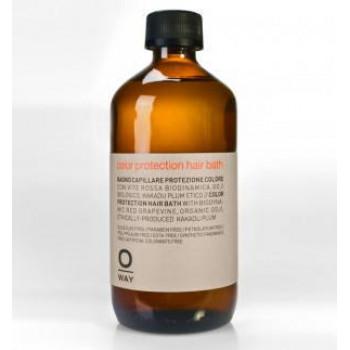 Rolland Oway Шампунь для окрашенных волос Color Protection Hair Bath