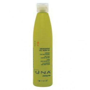 Rolland Una Средство для гибкой укладки волос Designing Oil Non Oil