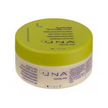 Rolland Una Текстурная глина для моделирования волос с матирующим эффектом Ruffled Texture Clay