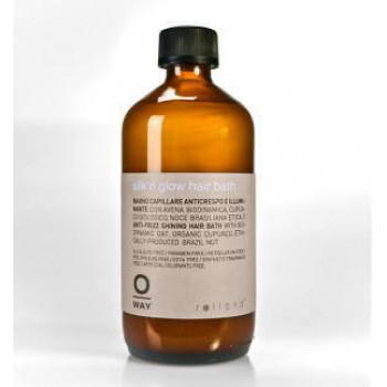 Rolland Oway Шампунь с анти-фриз эффектом Silk´n Glow Hair Bath