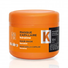 Sairo Восстанавливающая маска для волос Keratin