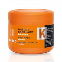 Восстанавливающая маска для волос Sairo Keratin
