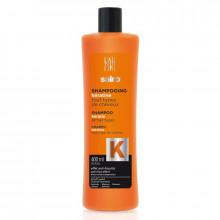 Шампунь для всех типов волос Sairo Keratin