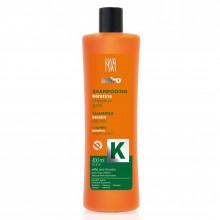 Шампунь для жирных волос Sairo Keratin
