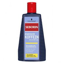 "Seborin Укрепляющий шампунь против перхоти ""Кофеин"""