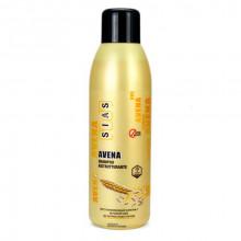 Sias Восстанавливающий шампунь для волос с вытяжкой овса