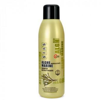 """Sias Восстанавливающий шампунь для волос """"Морские водоросли"""""""