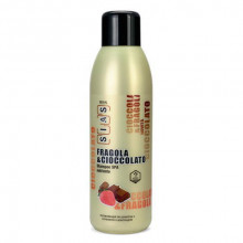 Sias Увлажняющий SPA шампунь для волос с клубникой и шоколадом