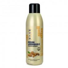 Sias Питательный шампунь для волос с аргановым маслом и миндалем