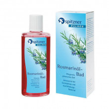 Spitzner Концентрат жидкий для ванн Розмарин