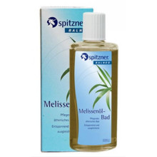 Spitzner Концентрат жидкий для ванн Мелисcа