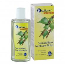 Spitzner Концентрат жидкий для саун Северная береза