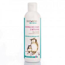 Sylveco Детское масло для тела с бетулином