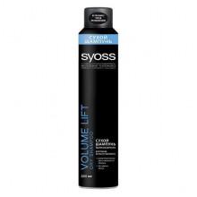 Syoss Сухой шампунь для тонких и ослабленных волос Volume