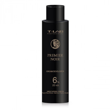 T-Lab Professional Крем-проявитель 20 vol. 6% Premier Noir