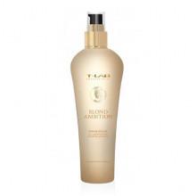 T-Lab Professional Сыворотка непревзойденная для роскошной ревитализации и блеска волос Blond Ambition
