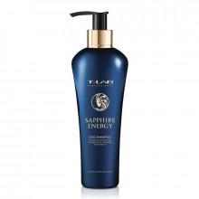 T-Lab Professional Шампунь для укрепления волос Sapphire Energy Duo Shampoo