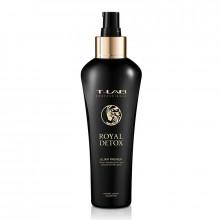 T-Lab Professional Эликсир для глубокой детоксикации волос Royal Detox Elixir Premier