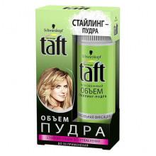 """Taft Стайлинг-пудра для волос """"Мгновенный Объем"""""""