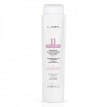 Team155 Шампунь для восстановления поврежденных и окрашенных волос Extraforce 11 Shampoo