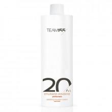 Team155 Парфюмированная окисляющая эмульсия для волос Oxydant Emulsion (150 мл)