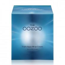 "The Oozoo Увлажняющий тонизирующий крем для кожи лица ""Triple Aqua Wrsp Cream"""