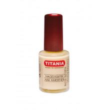Titania Жидкость для укрепления ногтей Nail Hardener