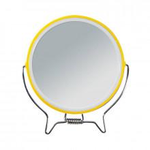 Titania Зеркало двухстороннее, D=13 см