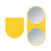 Titania Карманное круглое зеркало