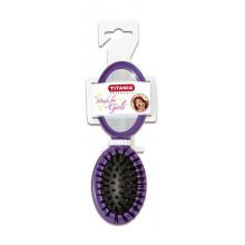 Titania Складная щётка для волос Girl
