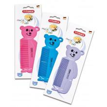 Titania Детский гребешок для волос Bear