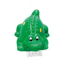 Titania Щетка для ногтей детская Крокодильчик