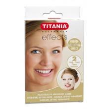 Titania Подтягивающая увлажняющая маска для лица