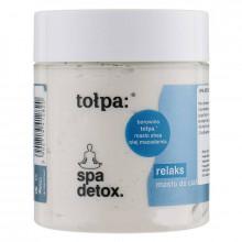 Tolpa Расслабляющее масло для тела Green Spa Detox