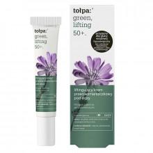 Tolpa Подтягивающий крем против морщин под глаза 50+ Green Anti-Age