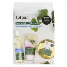 Tolpa Успокаивающий набор для лица Green