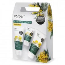 Tolpa Питательный набор для тела Green