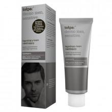Tolpa Успокаивающий увлажняющий мужской крем для чувствительной кожи лица Dermo Men Sensitive - Уход за телом и лицом (арт.8932)