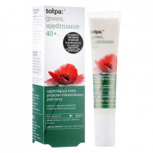 Tolpa Укрепляющий крем против морщин под глаза 40+ Green Anti-Age