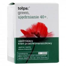 Tolpa Дневной укрепляющий крем против морщин 40+ Green Anti-Age