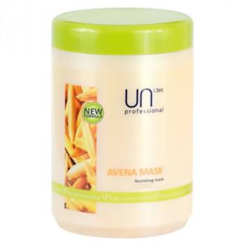 UNi.tec professional Питательная маска для волос с протеинами овса Avena Mask