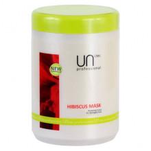 UNi.tec professional Gibiscus Mask Маска восстанавливающая для поврежденных волос
